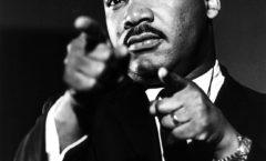 ¿Qué piensa la Iglesia de Martin Luther King?
