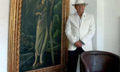 Salvador Riestra: el descubridor y dueño de un Greco en México