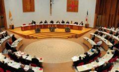 Mensaje de Apertura CV Asamblea Plenaria de la CEM