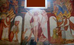 La espiritualidad católica en el arte mexicano