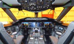 Aviones que van más lejos a menor coste