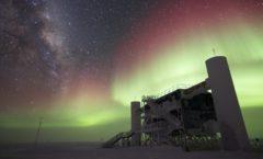 Detectado el origen de las partículas fantasma que bombardean la Tierra