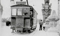 Un paseo por el Madrid de hace un siglo