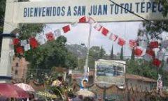 Nuestra Señora de Totoltepec