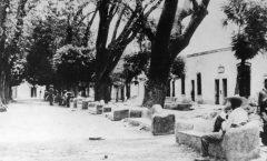 La historia matria: Cuerámaro