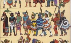 Los pueblos originarios de esta patria