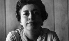 Rosario Castellanos, la Simone de Beauvoir Mexicana