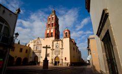 Convento y Templo de Santo Domingo