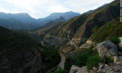 La Sierra Gorda de Querétaro