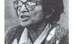Ágnes Heller (1929-2019)