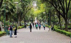 La Alameda de Querétaro