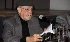 Roberto Fernández Retamar, muere a los 89 años