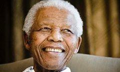 """Cátedra """"Mandela"""" en La UNAM"""