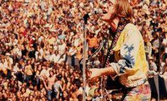 A 50 años del festival de Woodstock