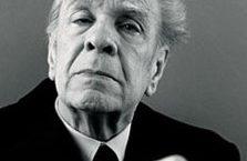 Jorge  Luis Borges a 110 años