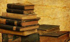 Los libros que debes leer antes de cumplir cuarenta años de vida
