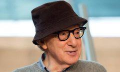 Woody Allen, el director