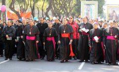 Curso anual para capacitar a los obispos mexicanos