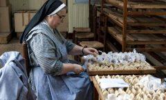 Los dulces de los conventos de monjas a los recetarios