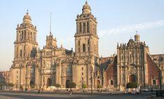 Se crean las diócesis de Atzcapozalco, Iztapalapa y Xochimilco en la Cd. de México