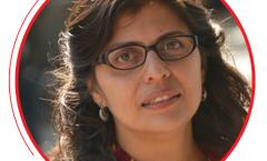 Defensora de derechos humanos mexicana recibe doctorado honoris causa de París Nanterre