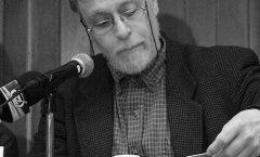 David Huerta, premio FIL en lenguas romances