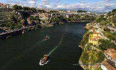 onocie4ndo a detalle el norte de Portugal, sorprende su belleza