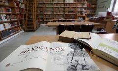 Cumple cien años La Academia Mexicana de La Historia