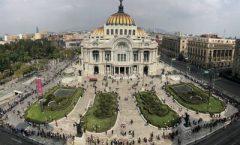 El teatrom de Las Bellas Artes en México promoverá la cultura nacional