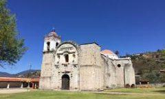 La actuación de los frailes dominicos en Oaxaca durante la colonia española