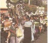 Fiesta prehispánica a la madre de los dioses, aún vigente