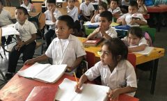 Preocupa a los Obispos mexicanos la educación en México