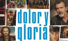 """""""Dolor y gloria"""" de Almodovar  representa a España en El Oscar"""