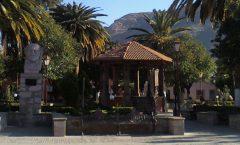 Ciudad Victoria, Gto. enclave en la Sierra Gorda