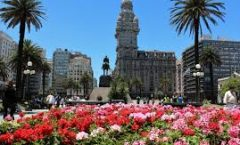 Se destruye el patrimonio cultural en Montevideo