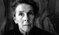 """""""Leonora íntima"""" se inaugura exposición"""