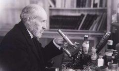 El tesoro del Nobel Ramón y Cajal terminó en el mercadillo de Madrid