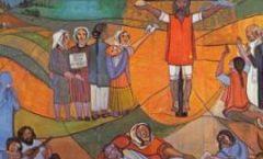La Iglesia y la teología de la liberación en Centroamérica