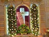 La Cruz de Los Milagros que se venera en Querétaro cada 14 de septiembre