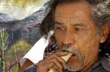 Muere Toledo el gran pintor mexicano