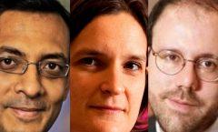 Investigación para mitigar pobreza gano el Nobel de economía