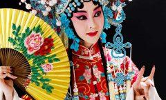 """""""El Pabellón de las peonías"""" un clásico chino, en el cervantino"""
