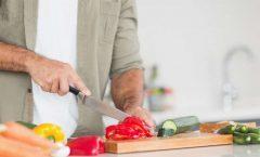 En la cocina internacional el predominio es de los hombres
