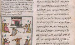 Algunas anotaciones sobre el pensamiento de Fr. Bernardino De Sahagún