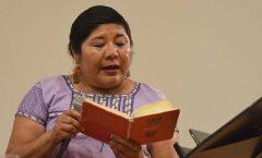 Poetisas mexicanas en lengua nahuatl
