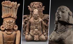 México trata de frenar y repatriar piezas precolombinas en subasta en París