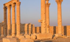 Las guerras y los patrimonios culturales
