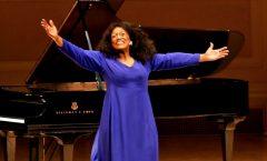 Muere la soprano Jessye Norman