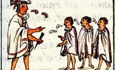 Deja viva la llama de la cultura Mesoamericana su gran tlamantine
