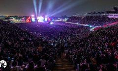 """""""Slam"""" empodera la catarsis en el """"Vive latino"""" en 19 edición"""